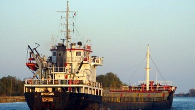 Στάση στον Πειραιά είχε κάνει το πλοίο με τη νιτρική αμμωνία που εξερράγη στο Λίβανo