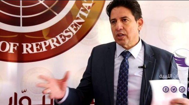Βουλή Λιβύης: Η οριοθέτηση ΑΟΖ Ελλάδας-Αιγύπτου «μπλοκάρει ανεύθυνες ατζέντες»