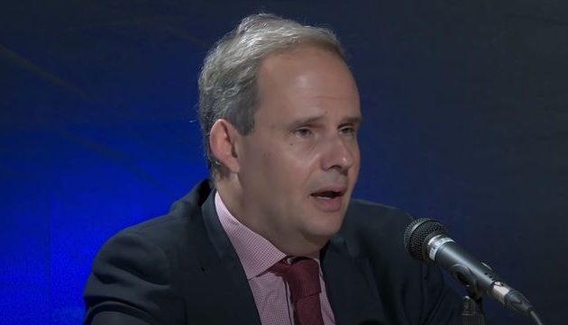Πολύκαρπος Αδαμίδης: Η Ελλάδα να θέσει ζήτημα Ίμβρου και Τενέδου (βίντεο)