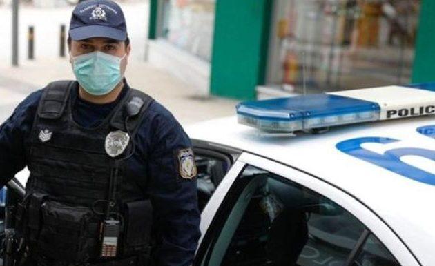 Θεσσαλονίκη: Άδειασαν τα τμήματα από αστυνομικούς για να φυλάσσουν στόχους και επίσημους