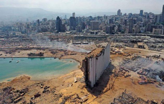 Έκρηξη Βηρυτός: «Χάος, πανικός και τρόμος» λέει ο Κύπριος Εμπορικός Ακόλουθος