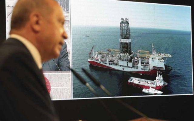 Οι διεθνείς Αγορές δεν πίστεψαν το φυσικό αέριο που... ανακάλυψε ο ...