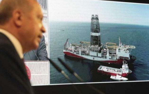 Οι διεθνείς Αγορές δεν πίστεψαν το φυσικό αέριο που… ανακάλυψε ο Ερντογάν