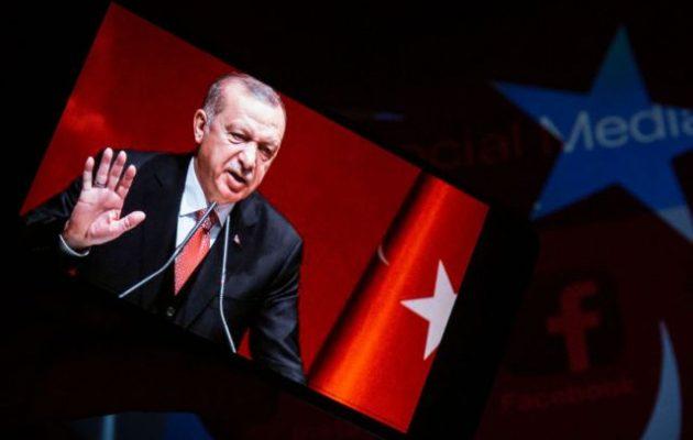 The Economist: Ο Ερντογάν «σουλτάνος της λογοκρισίας»