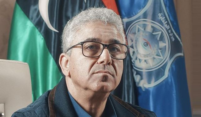 Ο Τουρκολίβυος παυμένος ΥΠΕΣ του Σαράτζ, Φατί Μπασάγκα, επέστρεψε στη Λιβύη  από την Τουρκία | Tribune.gr
