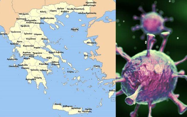 Κορωνοϊός: Εκτός ελέγχου στην Ελλάδα με 2.311 κρούσματα, 522 διασωληνωμένους και 108 νεκρούς