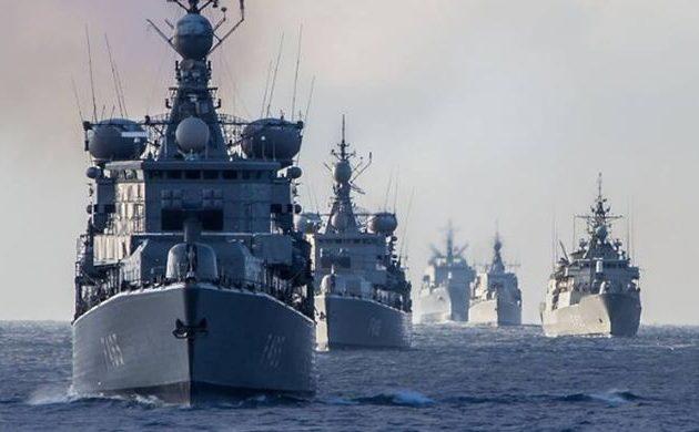 Αλέξανδρος Δρίβας: Η Ελλάδα θα χρειαστεί να δείξει στην Τουρκία ότι υπεραμύνεται των συμφωνιών της με ΗΠΑ και Γαλλία