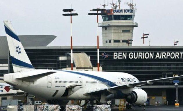 Το Ισραήλ απαγόρευσε όλες τις πτήσεις εξωτερικού μέχρι τα τέλη Ιανουαρίου