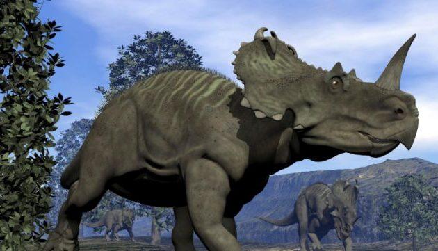 Καρκίνος σε δεινόσαυρο που έζησε πριν 76 εκατ. χρόνια – Είχε μεταστάσεις