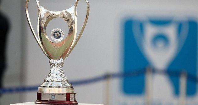 Ορίστηκε νέα ημερομηνία για τον τελικό ΑΕΚ-Ολυμπιακός αλλά ψάχνουν το γήπεδο