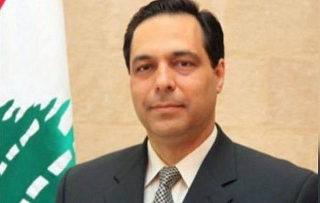 Λίβανος: Ο πρωθυπουργός ανακοίνωσε πρόωρες εκλογές μετά τις ταραχές στη Βηρυτό