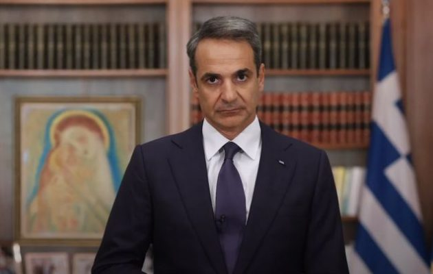 Μητσοτάκης: «Ισχυρές κυρώσεις» στην Τουρκία – Καμία πρόκληση δεν θα μείνει αναπάντητη