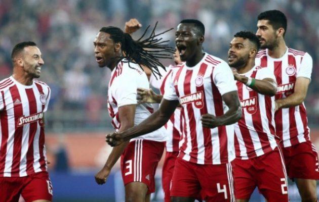 Europa League: Γουλβς-Ολυμπιακός με πολλά ειδικά στοιχήματα και «2-0 & Έληξε» από το Πάμε Στοίχημα