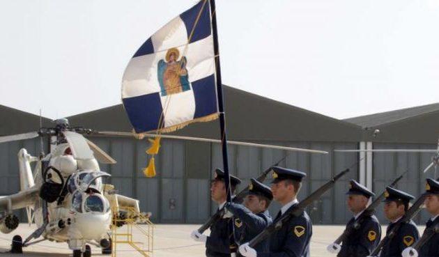 Γαλλικά μαχητικά και ισραηλινά ελικόπτερα στην Πάφο – Αεροπορική «ασπίδα» Γαλλίας-Ισραήλ