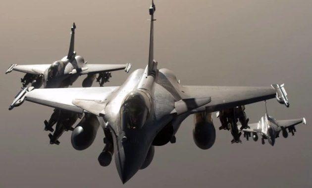 Ο ΣΥΡΙΖΑ-ΠΣ λέει «ΝΑΙ» στην αγορά των 18 Rafale παρά τις επιφυλάξεις του