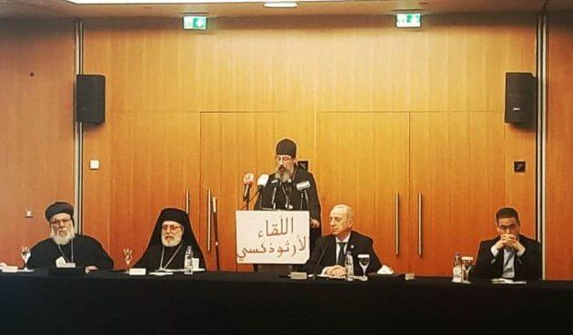 Πώς η Ρωσία προσπαθεί να «χωθεί» στον Λίβανο εργαλειοποιώντας τους Ελληνορθόδοξους – Ο ρόλος της Liqaa Orthodoxi