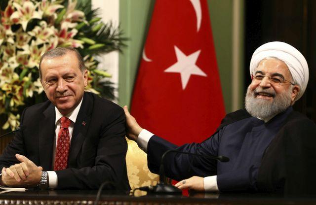 IsraelHayom: Το Ισραήλ και τα αραβικά κράτη εναντίον του Ιράν και ...