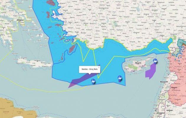 Τούρκος συνταγματάρχης ε.α.: Η Ελλάδα θα χάσει τα νησιά και τη Δυτ. Θράκη