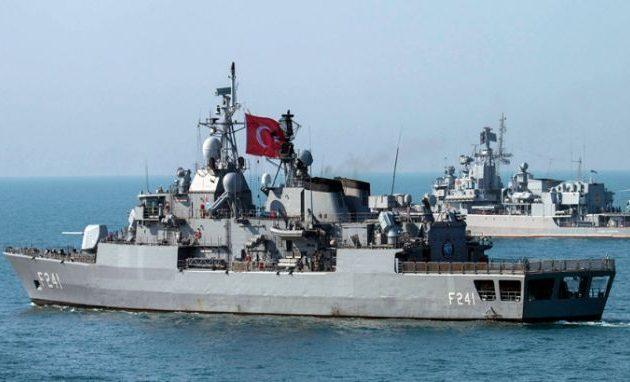 «Πόλεμος» Navtex στο Αιγαίο – Η Τουρκία υπονομεύει τις διερευνητικές