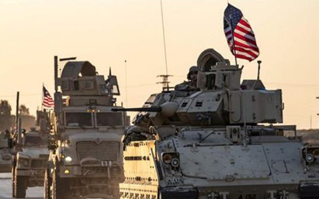 Οι Αμερικανοί μένουν στη Συρία – Τι υποσχέθηκαν στους Κούρδους