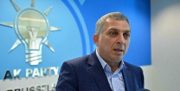 Βουλευτής Ερντογάν: Έλληνες, θυμηθείτε τι ωραία ζούσατε στην Οθωμανική Αυτοκρατορία