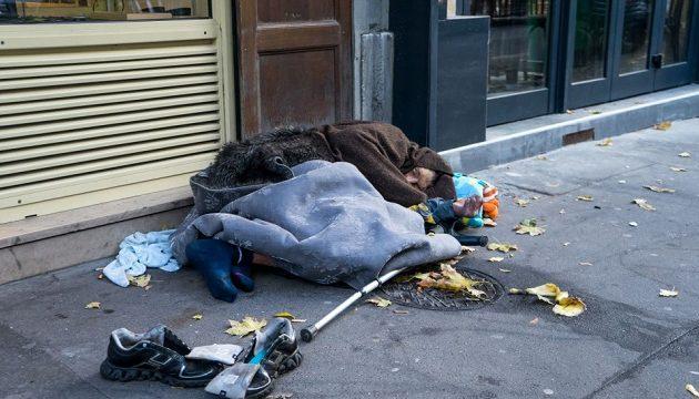 Δραματική αύξηση της φτώχειας στη Γαλλία – «Δεν έχουμε ξαναζήσει τέτοια κατάσταση»