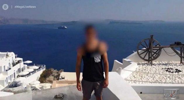 25χρονος από την Τήνο παλεύει στη ΜΕΘ με τον κορωνoϊό