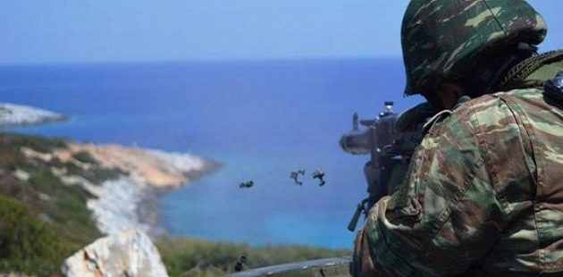 Γενί Σαφάκ: Προτεραιότητα η αποστρατικοποίηση νησιών στο διάλογο Ελλάδας-Τουρκίας