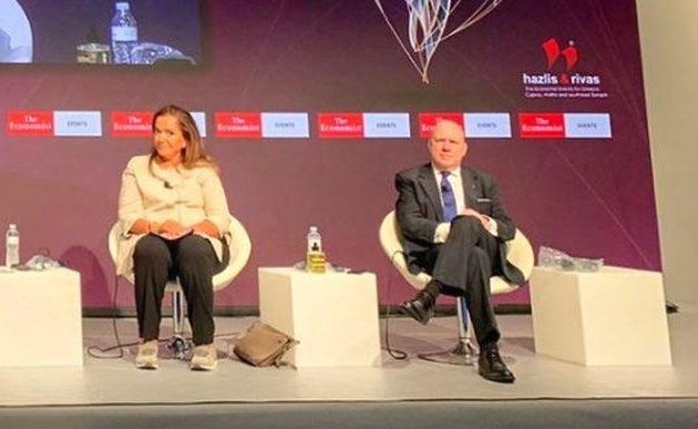 Τι είπαν Μπακογιάννη και Κατρούγκαλος για το τουρκικό ζήτημα – Ποιος είναι ο «ελέφαντας»