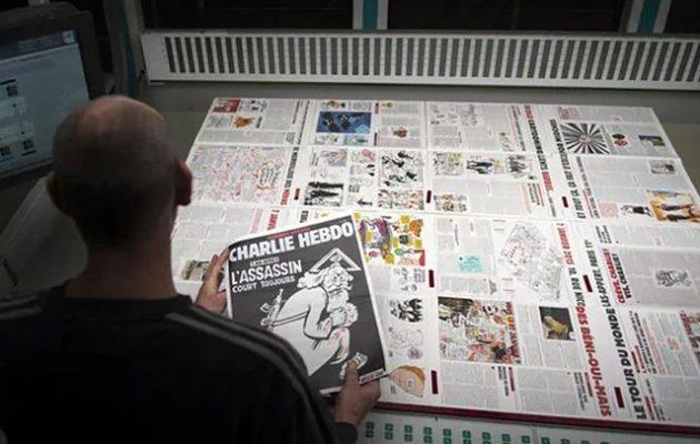 Η «Charlie Hebdo» στόχος της Αλ Κάιντα ξανά