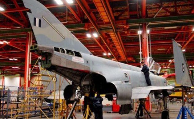 Αναβιώνει η αμυντική βιομηχανία: Το σχέδιο για ναυπηγεία, ΕΑΒ, ΕΛΒΟ