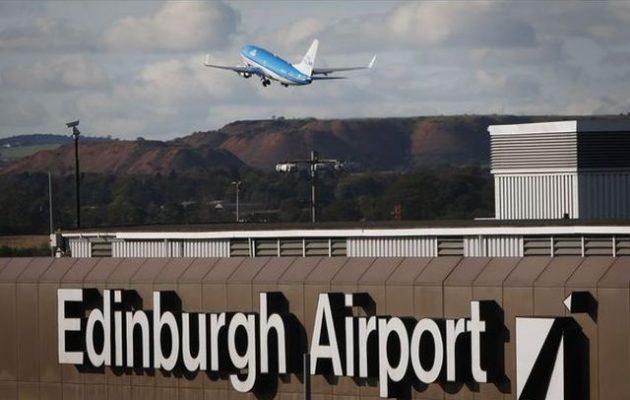 Σκωτία και Ουαλία βάζουν σε καραντίνα τους ταξιδιώτες από Ελλάδα