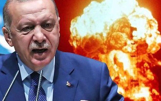 Ισραηλινοί Αναλυτές: Η Τουρκία θα αποκτήσει πυρηνικά όπλα σε εύλογο χρονικό διάστημα