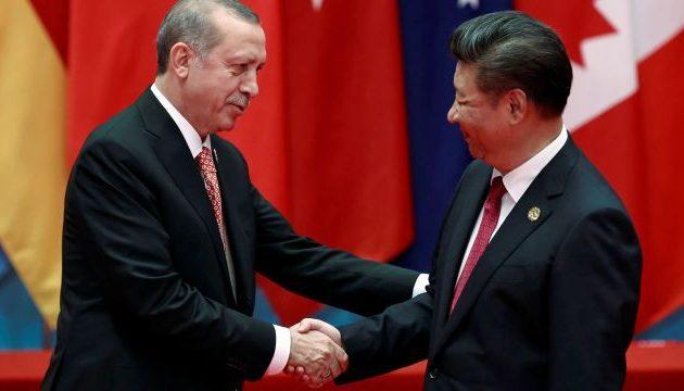 Foreign Policy: Ο Ερντογάν μετατρέπει την Τουρκία σε κινεζικό προτεκτοράτο