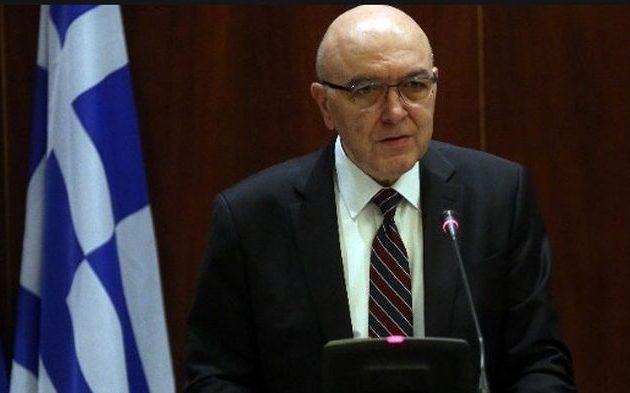 Κ. Φραγκογιάννης: Η Ελλάδα θα κάνει ό,τι μπορεί για να παραμείνει ο Λίβανος ανεξάρτητη χώρα