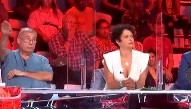 Γάλλος γιατρός χαιρέτησε ναζιστικά σε τηλεοπτική εκπομπή