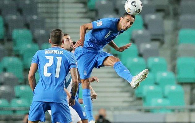 Δεύτερη μάχη για την Εθνική Ομάδα στο Nations League – Κόσοβο-Ελλάδα με πολλά ειδικά στοιχήματα από το Πάμε Στοίχημα