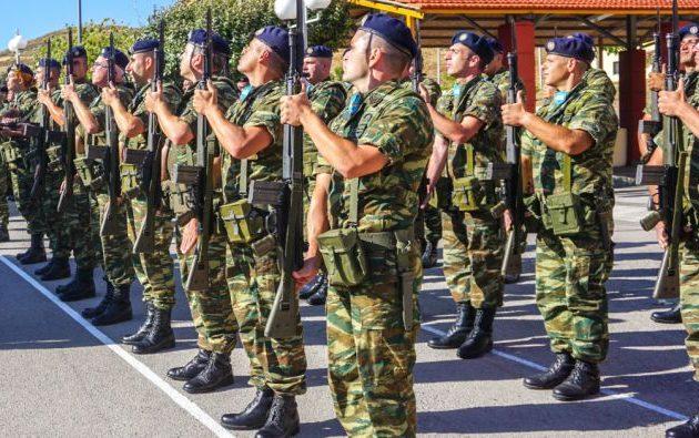 ΕΣΤΙΑ: Η Γερμανία πιέζει την Ελλάδα για την αποστρατικοποίηση των νησιών