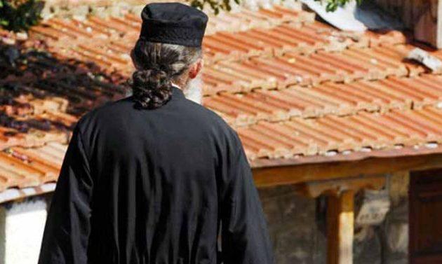 Κορωνοϊός: Τρία νέα κρούσματα στο Άγιον Όρος