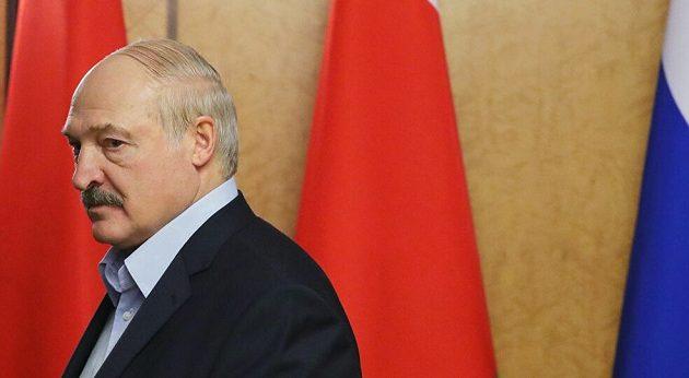 Η Λευκορωσία έκλεισε τα σύνορα με Πολωνία και Λιθουανία
