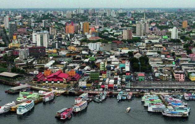 Συλλογική ανοσία στον κορωνοϊό σε πόλη της Βραζιλίας