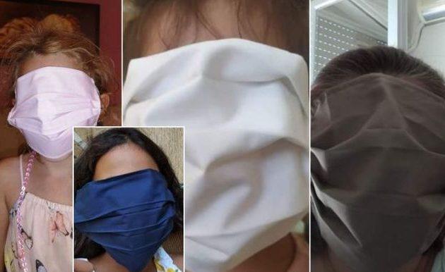 O ΣΥΡΙΖΑ μετά τις δηλώσεις Άδωνι για τις κυκλώπειες μάσκες: «Η ΝΔ παίζει στα ζάρια τη δημόσια Υγεία»