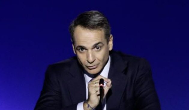 Ο Μητσοτάκης προειδοποίησε τους συνωμοσιολόγους: «Θα αποκρούσω τις θεωρίες συνωμοσίας»
