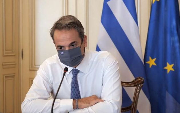 Μητσοτάκης: Την Παρασκευή νέα μέτρα – Στο «κόκκινο» Θεσσαλονίκη, Λάρισα και Ροδόπη