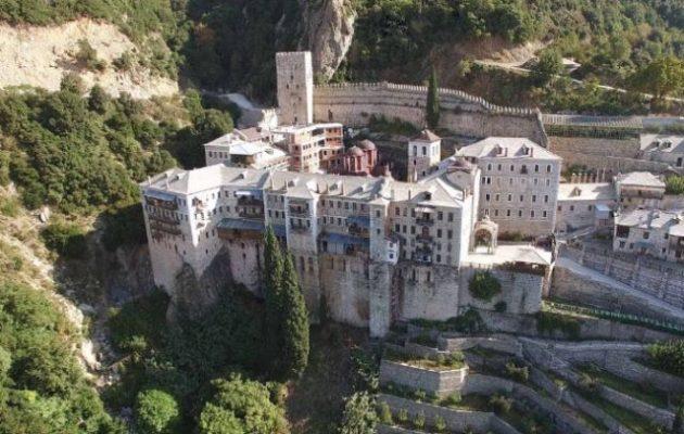 Άγιο Όρος: Σε καραντίνα μοναστήρι με οκτώ επιβεβαιωμένα κρούσματα