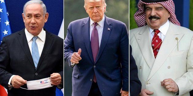 Συμφωνία Ισραήλ-Μπαχρέιν – «Ιστορική πρόοδος για ειρήνευση στη Μ. Ανατολή»