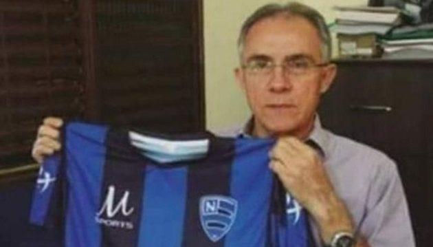 Ποδοσφαιριστής σκότωσε τον πρόεδρο της ομάδας του γιατί του όφειλε χρήματα