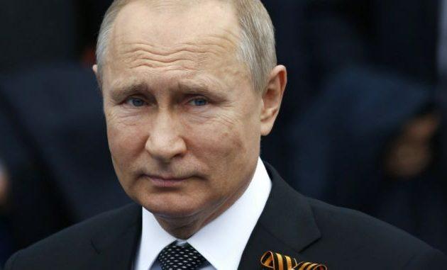 Πεσκόφ: Ο Πούτιν δεν έχει κάνει το ρωσικό εμβόλιο επειδή δεν έχει πιστοποιηθεί