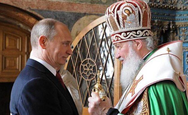 Για το «ξανθό γένος» δεν φταίει ο Ερντογάν που έκανε τζαμί τη Μονή της Χώρας αλλά ο Οικ. Πατριάρχης