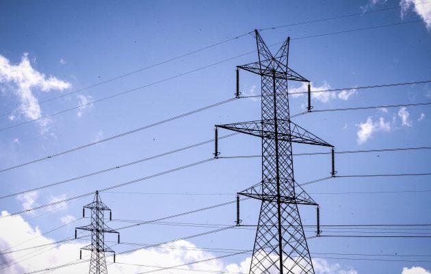 Διαλύεται το ενεργειακό δίκτυο της χώρας – Εισάγουμε ρεύμα από Τουρκία, Βόρεια Μακεδονία και Αλβανία